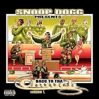 Snoop Dogg Presents - Bacc To Tha Chuuch, Volume 1