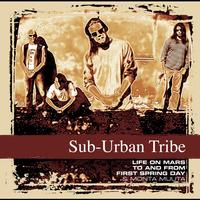 Sub-Urban Tribe - Collections