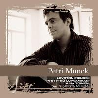 Petri Munck - Collections