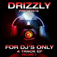 Green Court - Drizzly Presents for Dj's Only Volume 3