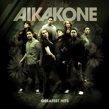 Aikakone - Greatest Hits