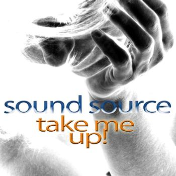 Soundsource - Take Me Up (2010 Master Mixes)