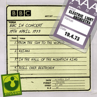 Electric Light Orchestra - Electric Light Orchestra - BBC In Concert (19th April 1973)