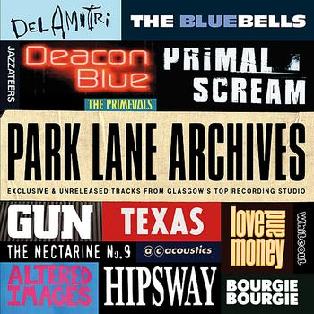 Various Artists - Park Lane Archives