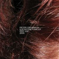 Peter Grummich - Elevation Funk ep