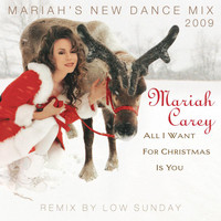 Mariah Carey - All I Want For Christmas Is You (Mariah's New Dance Mixes 2009)
