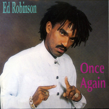 Ed Robinson - Once Again