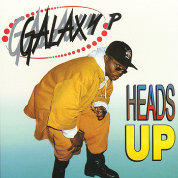 Galaxy P - Heads Up