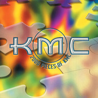 KMC - 2000 Pieces Of KMC