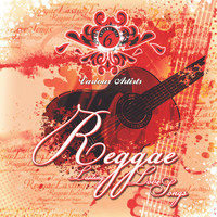 Various Artists - Reggae Lasting Love Songs Vol. 6