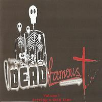 Dead Famous - Volume 3: Driving a thin Line