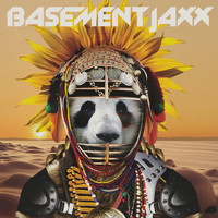 Basement Jaxx - My Turn