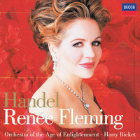 Renée Fleming - Renée Fleming -  Handel Arias (Digital Bonus Version)