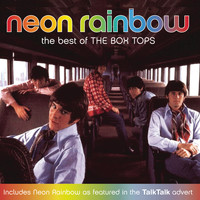 The Box Tops - Neon Rainbow - The Best Of The Box Tops