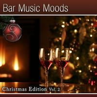 Atlantic Five Jazz Band - Bar Music Moods (Christmas Edition Vol. 2)
