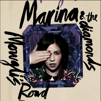 Marina And The Diamonds - Mowgli's Road