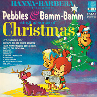 Pebbles & Bamm-Bamm - Pebbles & Bamm-Bamm Singing Songs Of Christmas