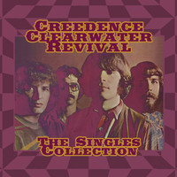Creedence Clearwater Revival - The Singles Collection