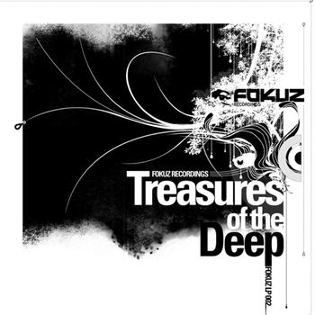 Various Artists - Treasures of the Deep