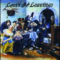 Leevi and the leavings - Käärmenäyttely