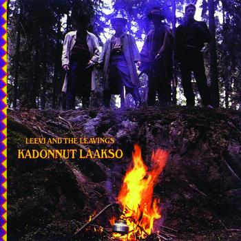 Leevi and the leavings - Kadonnut laakso