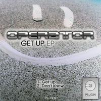 Operator - Get Up EP