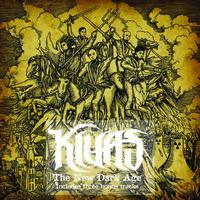 Kiuas - The New Dark Age (Deluxe Edition)