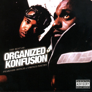 Organized Konfusion - The Best Of Organized Konfusion (Explicit)