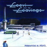 Leevi and the leavings - Perjantai 14. päivä