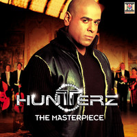 Hunterz - The Masterpiece