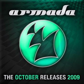 Various Artists - Armada - The October Releases 2009