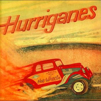Hurriganes - Hot Wheels