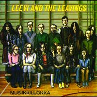 Leevi and the leavings - Musiikkiluokka