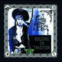 Andy McCoy - Building on tradition