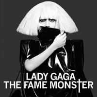 Lady GaGa - The Fame Monster (International Deluxe)
