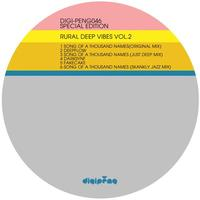 The Rurals - Rural Deep Vibes Vol2