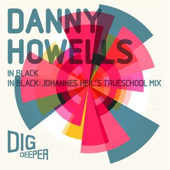 Danny Howells - In Black