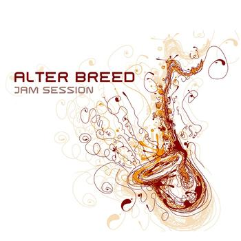 Alter Breed - Jam Session