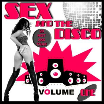 Various Artists - Sex and the Disco