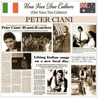 Peter Ciani - Una voce due culture