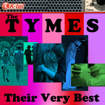 The Tymes - The Tymes - Their Very Best