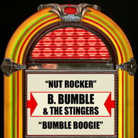 B. Bumble & The Stingers - Nut Rocker / Bumble Boogie