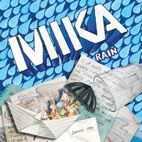 MIKA - Rain (Int'l 2Trk - Jewel)