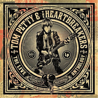 Tom Petty And The Heartbreakers - The Live Anthology
