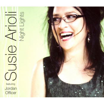 Susie Arioli / - Night Lights (feat. Jordan Officer)