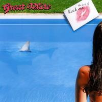 Great White - Rock Me - The Best Of