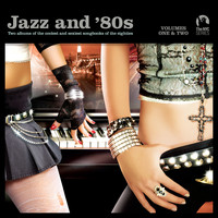 Various Artists - Jazz and 80s Vol. 1 & 2 [Limited Edition]