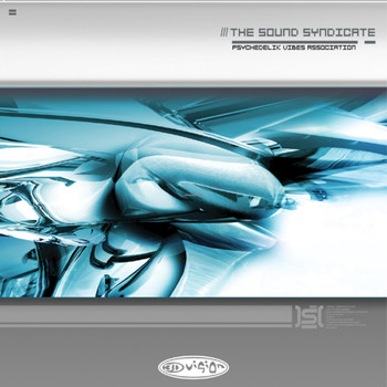 Various Artists - The Sound Syndicate