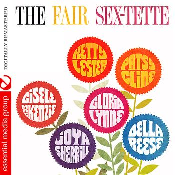 Various Artists - The Fair Sex-Tette (Digitally Remastered)