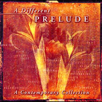 Various Artists - A Different Prelude